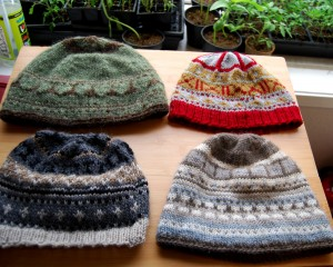 UFH 077 300x240 Hats!