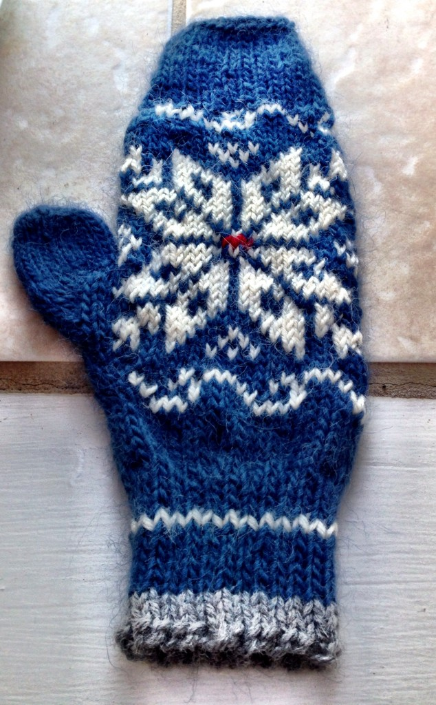 IMG 2785 634x1024 More Fair Isle Knitting