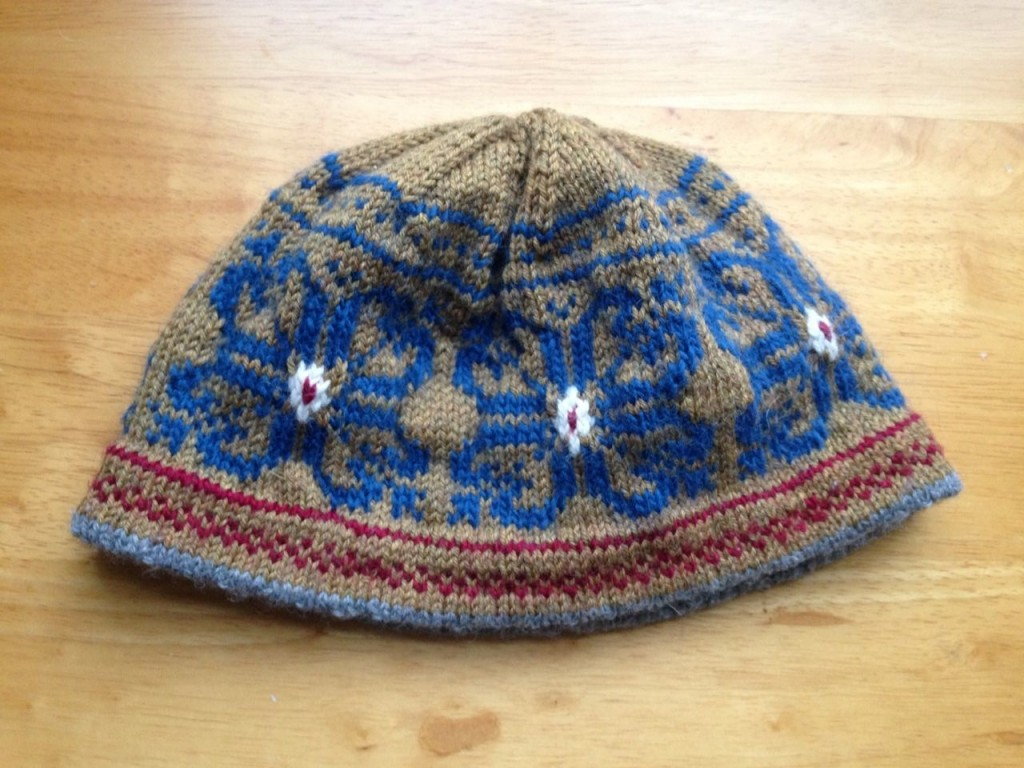 Another pattern