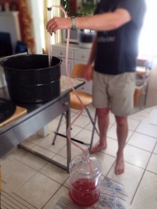 image18 225x300 Making Fruit Wines