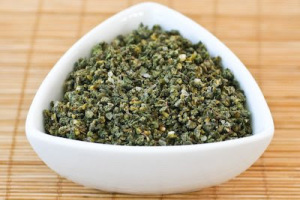 Herb blend picture from Kalyn's Kitchen.